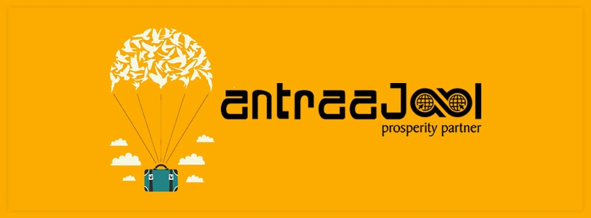 Antaajaal Cover image